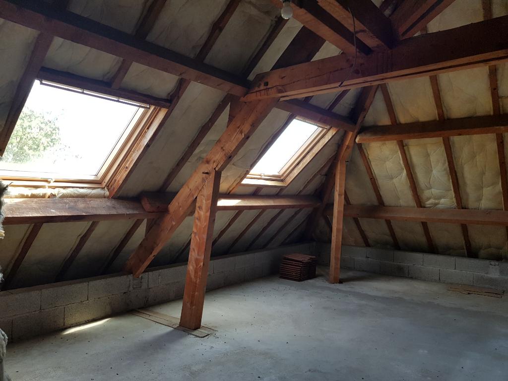 Vente Maison de 5 pièces 140 m² - SAINT GERMAIN DU BOIS 71330 | IMOGROUP LOUHANS - IMOGROUP photo12