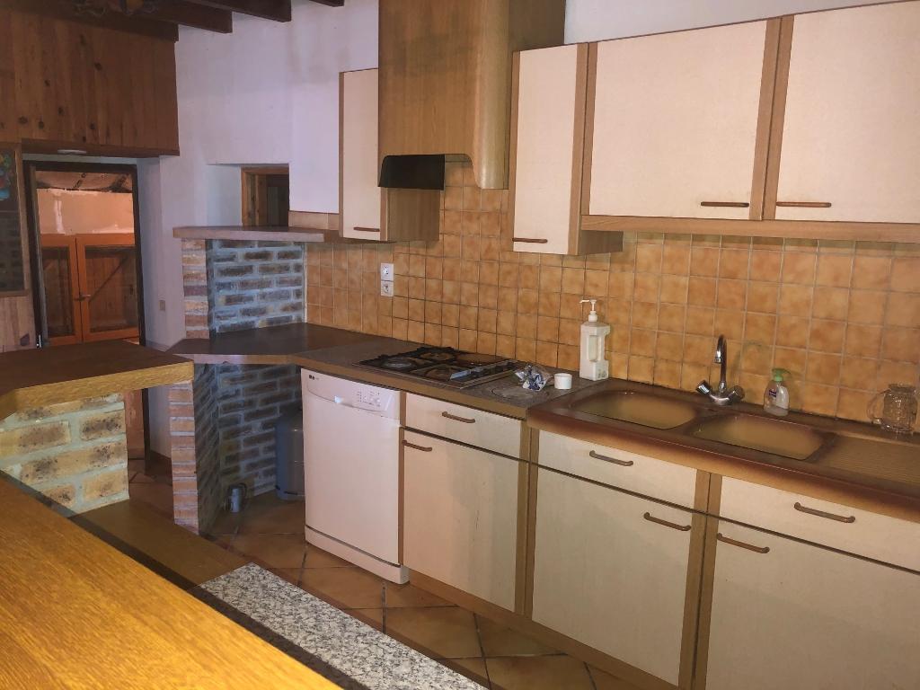 Vente Maison de 5 pièces 120 m² - LOUHANS 71500 | IMOGROUP LOUHANS - IMOGROUP photo2