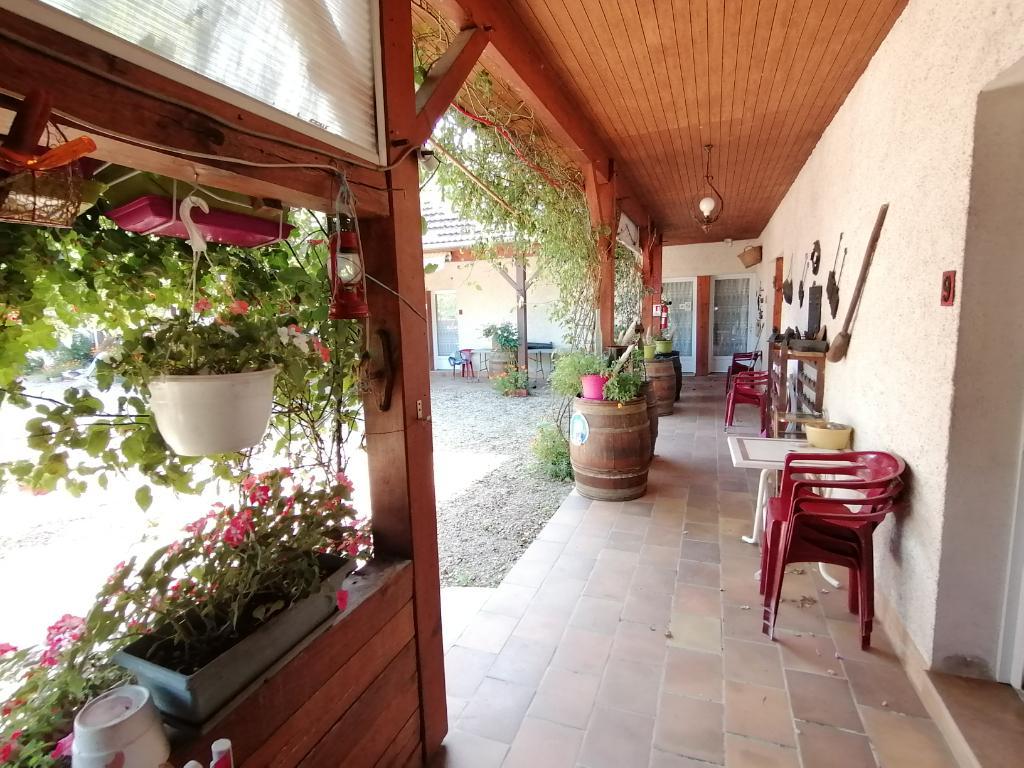 Vente Maison de 11 pièces 257 m² - CHALON SUR SAONE 71100   IMOGROUP LOUHANS - IMOGROUP photo2