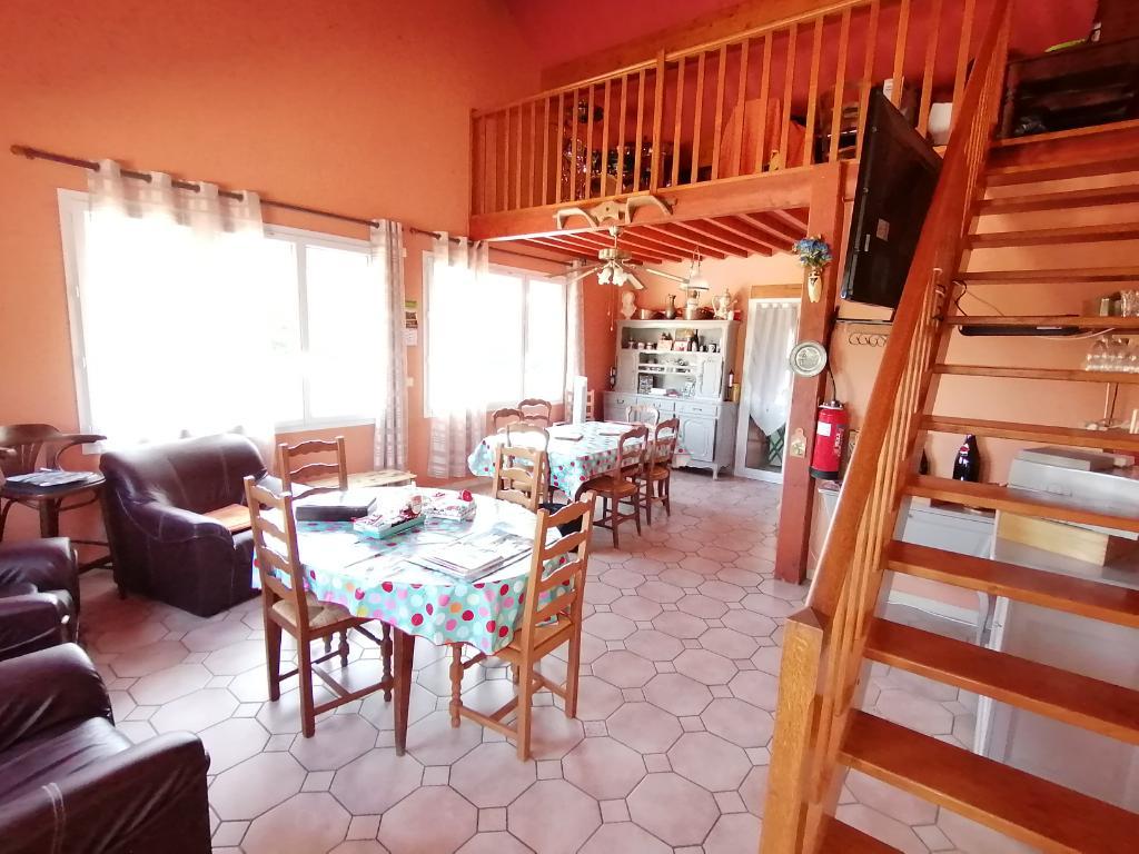 Vente Maison de 11 pièces 257 m² - CHALON SUR SAONE 71100   IMOGROUP LOUHANS - IMOGROUP photo3