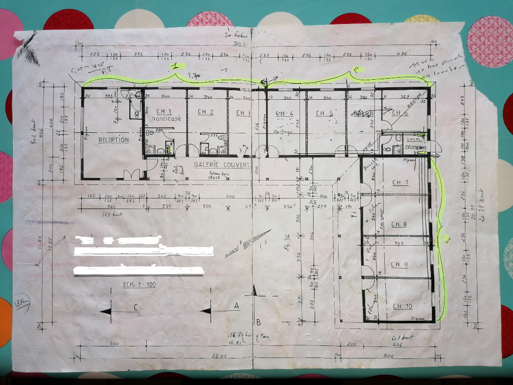 Vente Maison de 11 pièces 257 m² - CHALON SUR SAONE 71100   IMOGROUP LOUHANS - IMOGROUP photo10