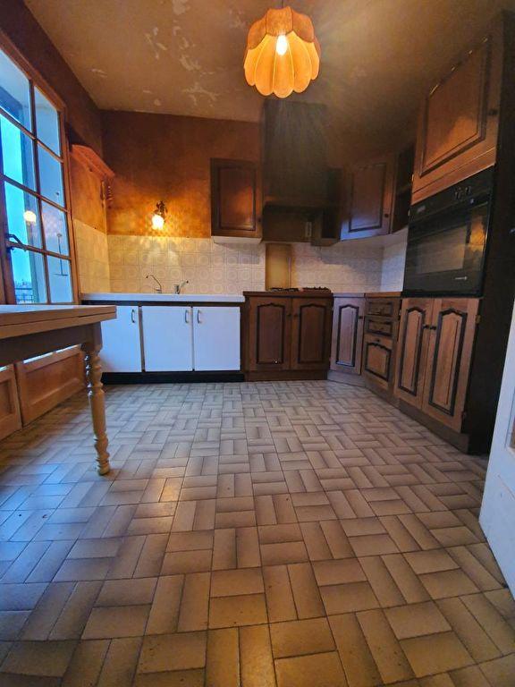 Vente Maison de 4 pièces 1 m² - PIERRE DE BRESSE 71270   IMOGROUP LOUHANS - IMOGROUP photo2