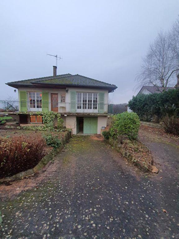 Vente Maison de 4 pièces 1 m² - PIERRE DE BRESSE 71270   IMOGROUP LOUHANS - IMOGROUP photo5