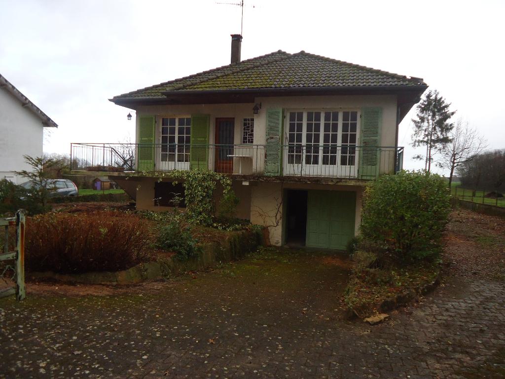 Vente Maison de 4 pièces 1 m² - PIERRE DE BRESSE 71270   IMOGROUP LOUHANS - IMOGROUP photo6