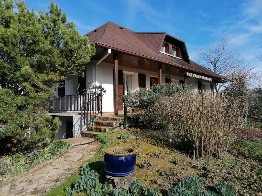 Vente Maison de 6 pièces 135 m² - SAINT GERMAIN DU BOIS 71330 | IMOGROUP LOUHANS - IMOGROUP photo8