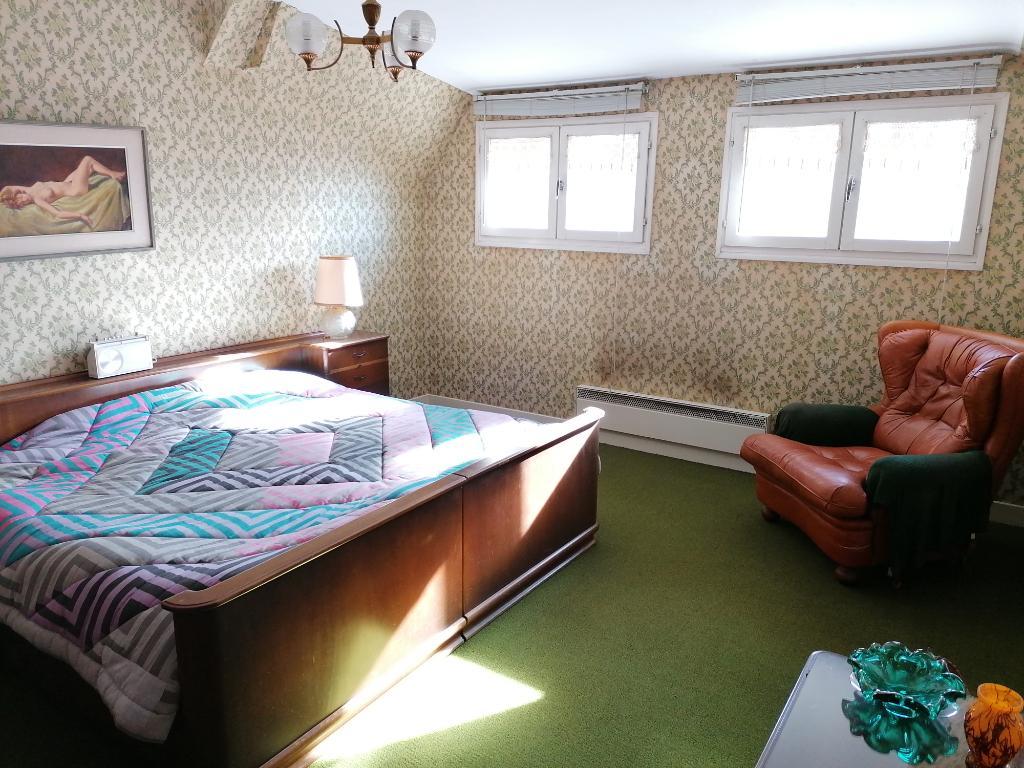 Vente Maison de 6 pièces 135 m² - SAINT GERMAIN DU BOIS 71330 | IMOGROUP LOUHANS - IMOGROUP photo12