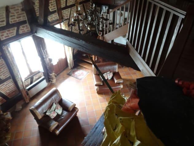 Vente Maison de 6 pièces 260 m² - SAINT GERMAIN DU BOIS 71330 | IMOGROUP LOUHANS - IMOGROUP photo9