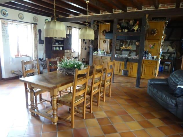 Vente Maison de 6 pièces 260 m² - SAINT GERMAIN DU BOIS 71330 | IMOGROUP LOUHANS - IMOGROUP photo11