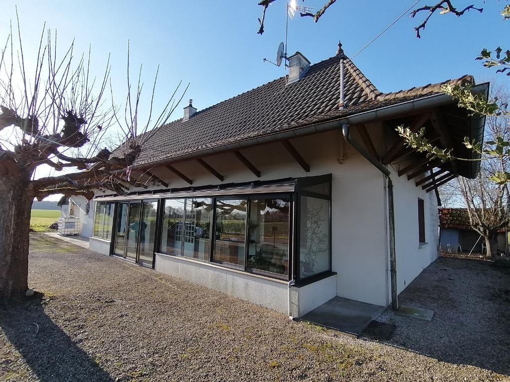 Vente Maison de 4 pièces 85 m² - MERVANS 71310 | IMOGROUP LOUHANS - IMOGROUP photo1