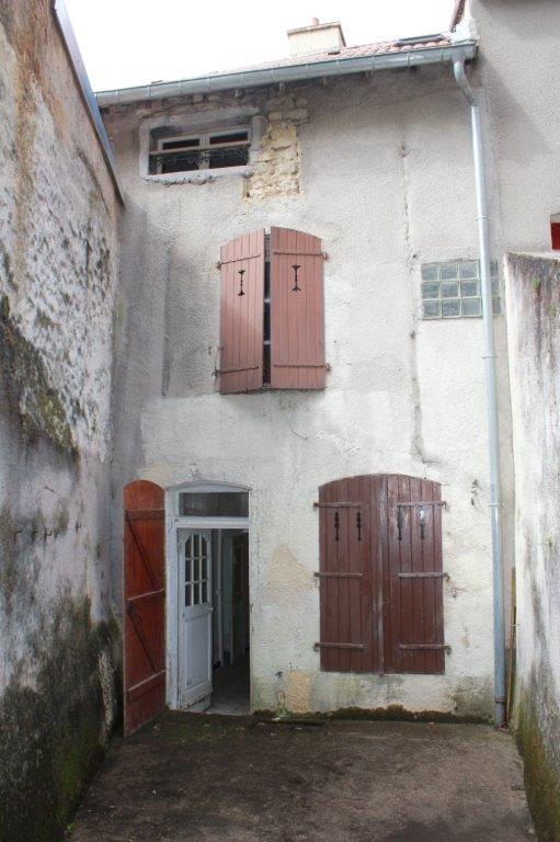 Vente Maison de 6 pièces 120 m² - NEUFCHATEAU 88300 | IMOGROUP NEUFCHATEAU - IMOGROUP photo1