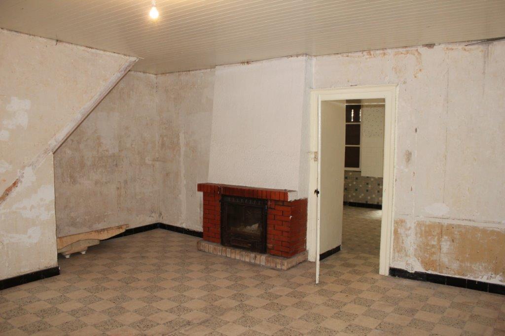 Vente Maison de 6 pièces 120 m² - NEUFCHATEAU 88300 | IMOGROUP NEUFCHATEAU - IMOGROUP photo2