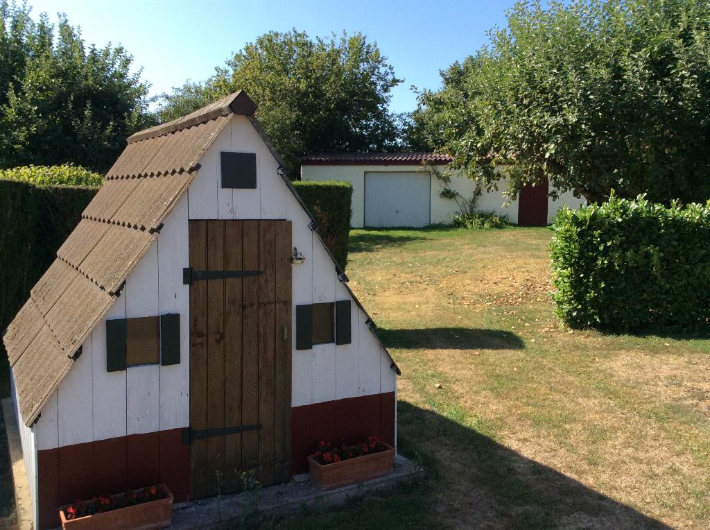 Vente Maison de 5 pièces 150 m² - BAZOILLES SUR MEUSE 88300 | IMOGROUP NEUFCHATEAU - IMOGROUP photo7