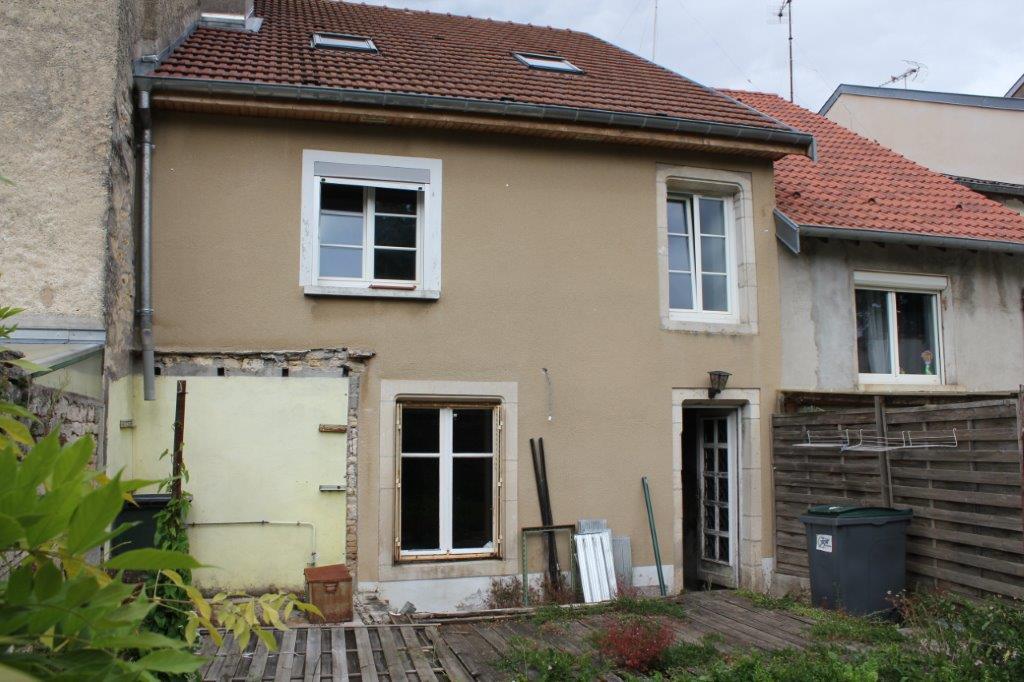 Vente Maison de 4 pièces 140 m² - NEUFCHATEAU 88300 | IMOGROUP NEUFCHATEAU - IMOGROUP photo1