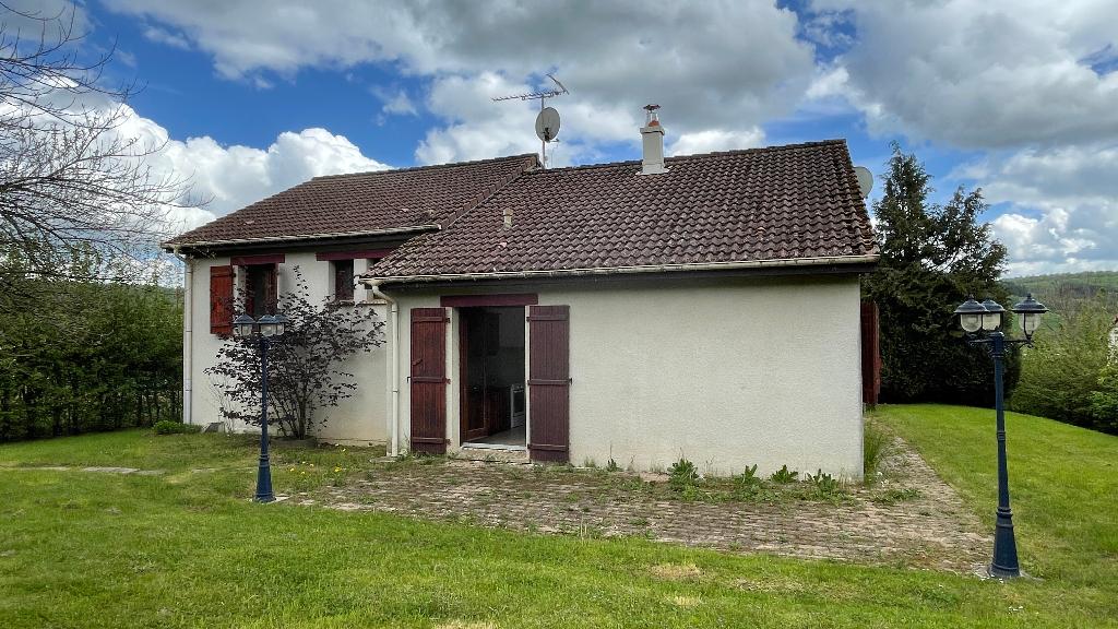 Vente Maison de 4 pièces 90 m² - PARGNY SOUS MUREAU 88350 | IMOGROUP NEUFCHATEAU - IMOGROUP photo1