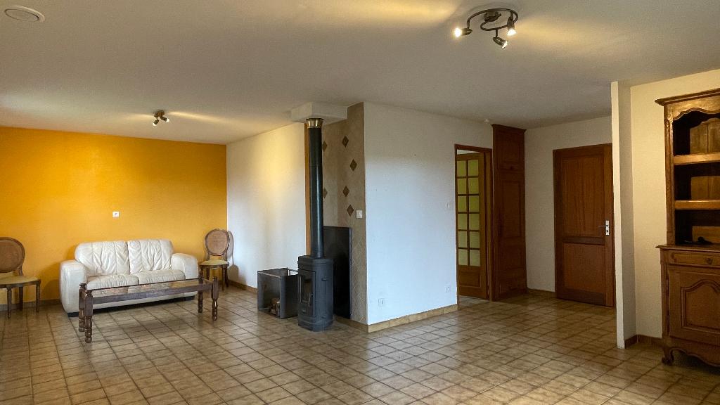 Vente Maison de 4 pièces 90 m² - PARGNY SOUS MUREAU 88350 | IMOGROUP NEUFCHATEAU - IMOGROUP photo3