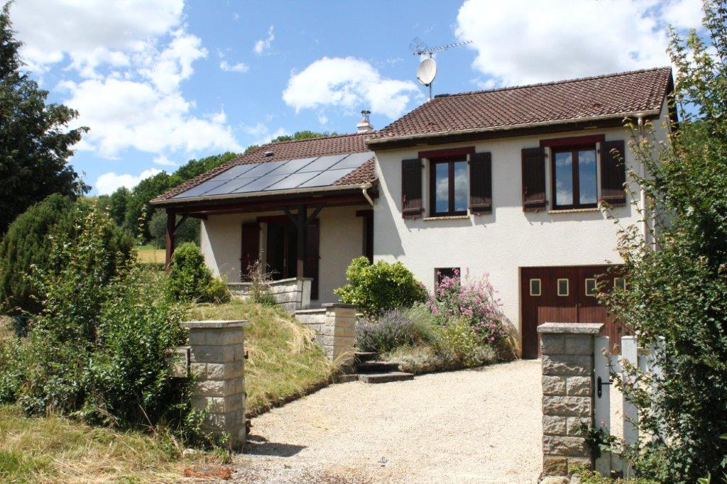 Vente Maison de 4 pièces 90 m² - PARGNY SOUS MUREAU 88350 | IMOGROUP NEUFCHATEAU - IMOGROUP photo8
