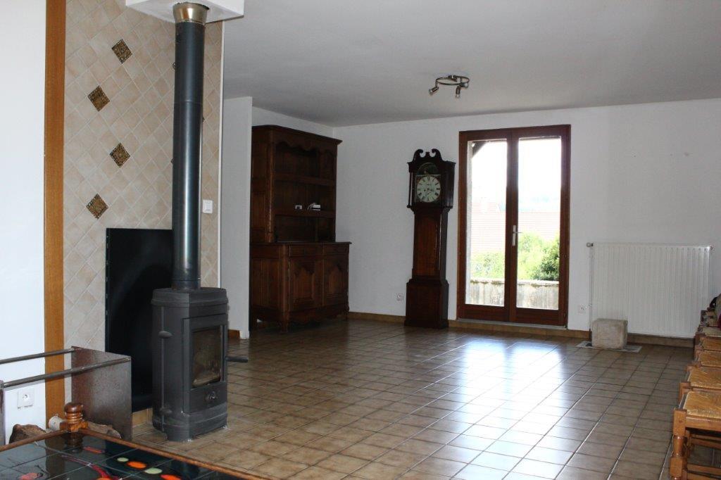 Vente Maison de 4 pièces 90 m² - PARGNY SOUS MUREAU 88350 | IMOGROUP NEUFCHATEAU - IMOGROUP photo9