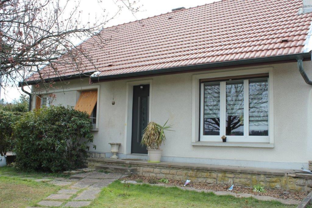 Vente Maison de 6 pièces 154 m² - NEUFCHATEAU 88300 | IMOGROUP NEUFCHATEAU - IMOGROUP photo1