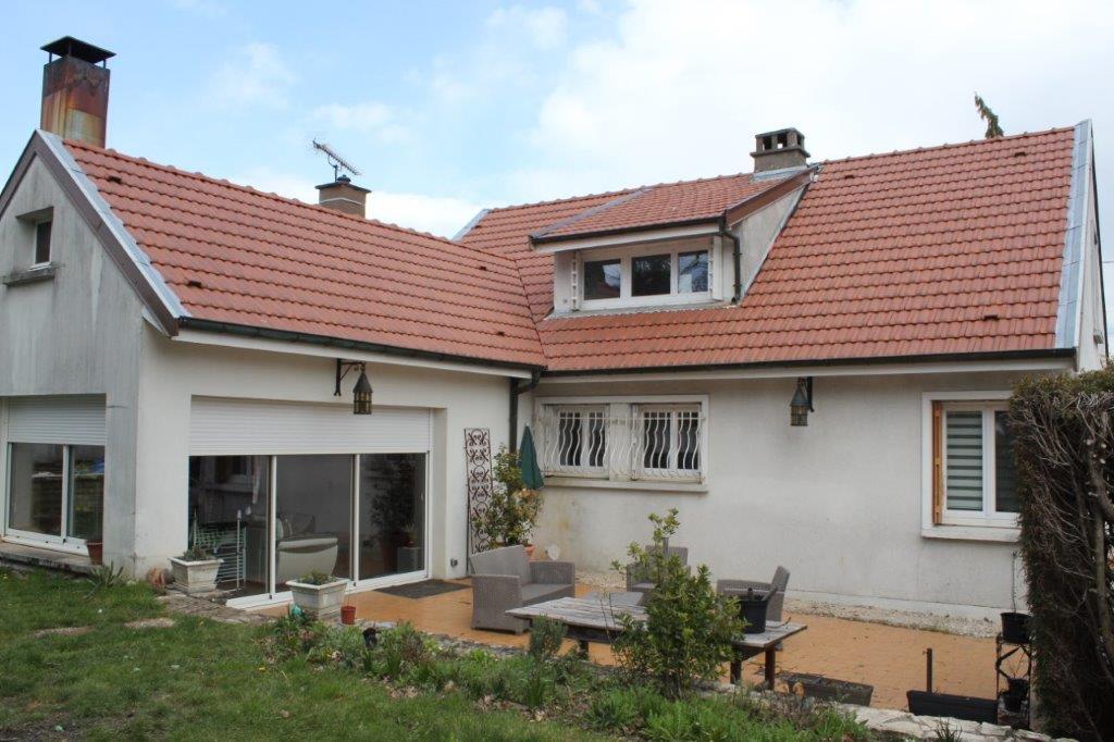 Vente Maison de 6 pièces 154 m² - NEUFCHATEAU 88300 | IMOGROUP NEUFCHATEAU - IMOGROUP photo2