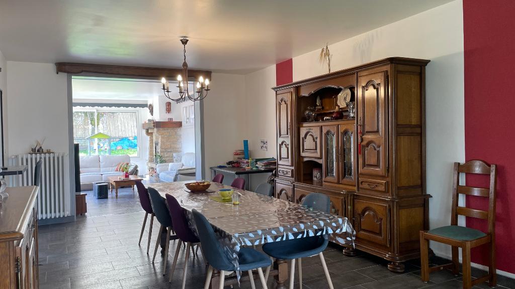 Vente Maison de 6 pièces 154 m² - NEUFCHATEAU 88300 | IMOGROUP NEUFCHATEAU - IMOGROUP photo6