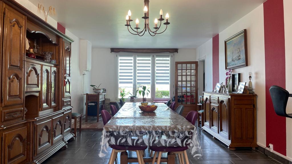 Vente Maison de 6 pièces 154 m² - NEUFCHATEAU 88300 | IMOGROUP NEUFCHATEAU - IMOGROUP photo7