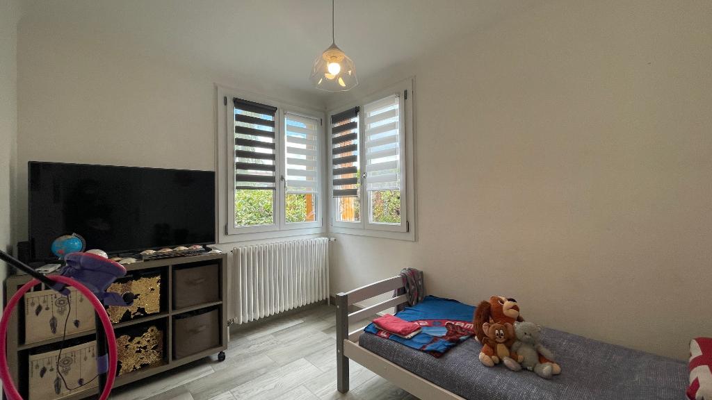 Vente Maison de 6 pièces 154 m² - NEUFCHATEAU 88300 | IMOGROUP NEUFCHATEAU - IMOGROUP photo11