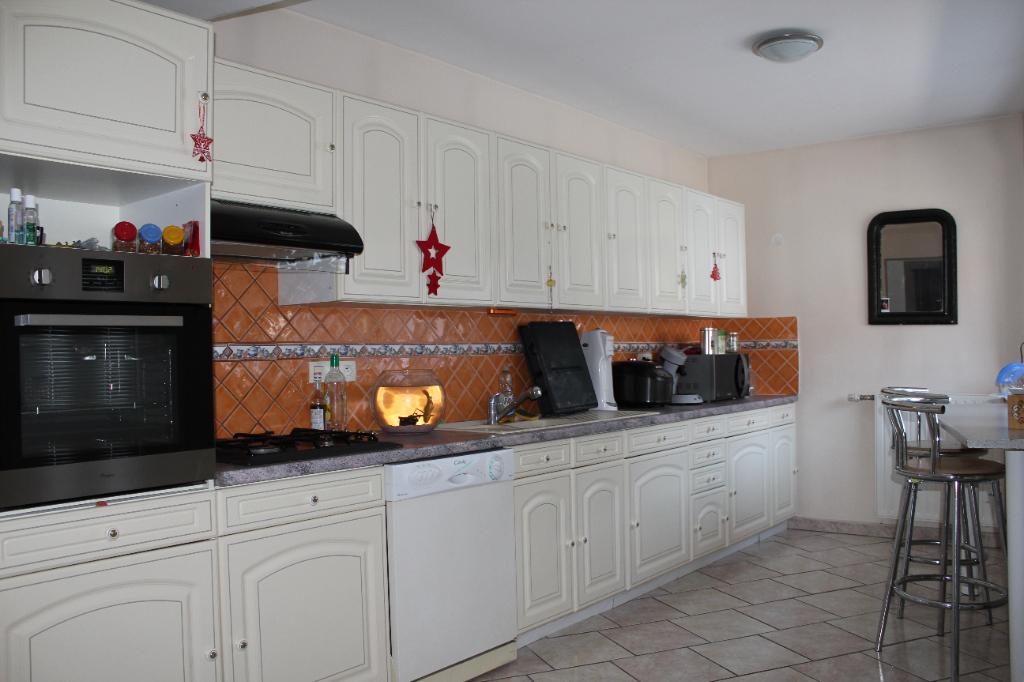 Vente Maison de 7 pièces 151 m² - NEUFCHATEAU 88300 | IMOGROUP NEUFCHATEAU - IMOGROUP photo2