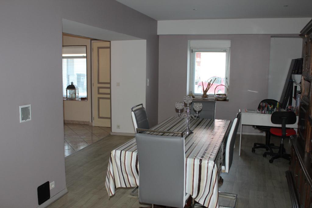Vente Maison de 7 pièces 151 m² - NEUFCHATEAU 88300 | IMOGROUP NEUFCHATEAU - IMOGROUP photo6