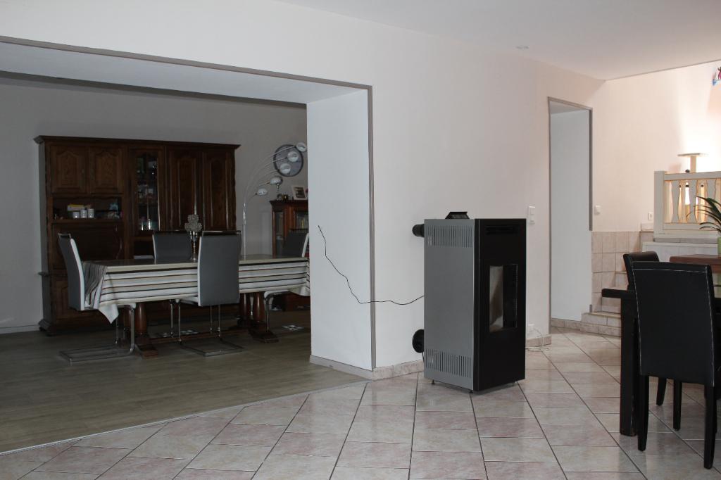 Vente Maison de 7 pièces 151 m² - NEUFCHATEAU 88300 | IMOGROUP NEUFCHATEAU - IMOGROUP photo7