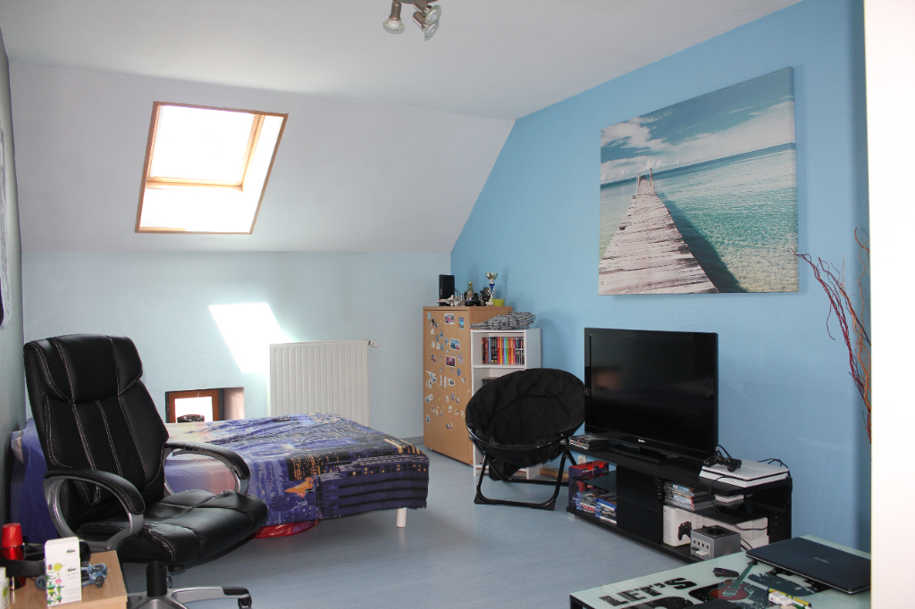 Vente Maison de 7 pièces 151 m² - NEUFCHATEAU 88300 | IMOGROUP NEUFCHATEAU - IMOGROUP photo10