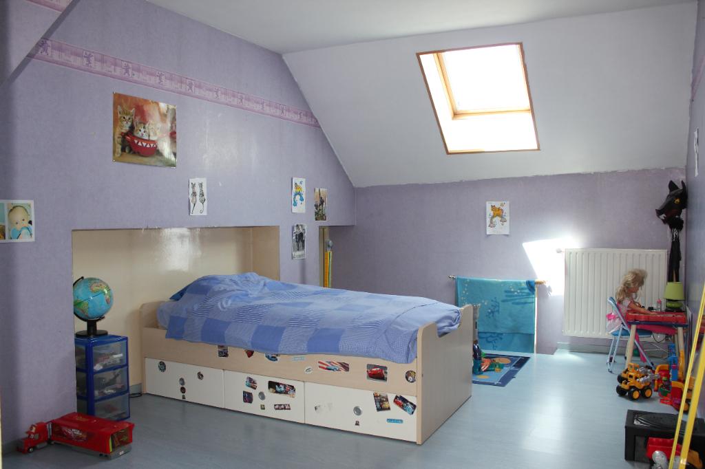 Vente Maison de 7 pièces 151 m² - NEUFCHATEAU 88300 | IMOGROUP NEUFCHATEAU - IMOGROUP photo11
