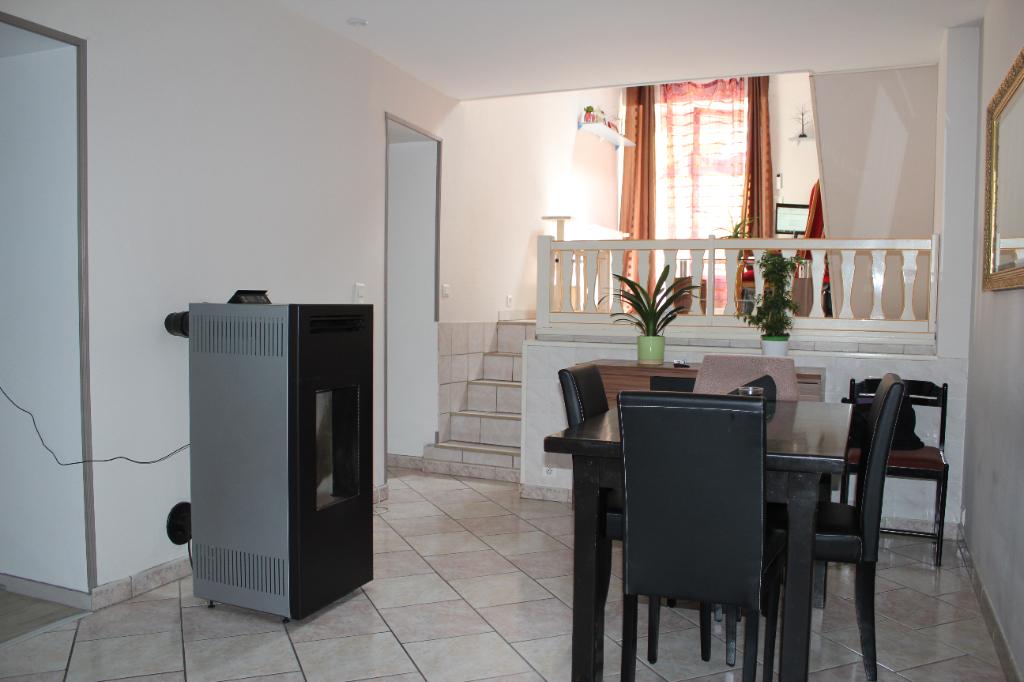Vente Maison de 7 pièces 151 m² - NEUFCHATEAU 88300 | IMOGROUP NEUFCHATEAU - IMOGROUP photo12