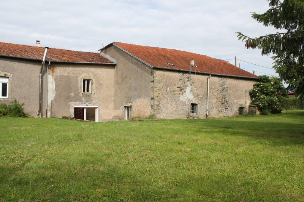 Vente Maison de 4 pièces 160 m² - VRECOURT 88140 | IMOGROUP NEUFCHATEAU - IMOGROUP photo1