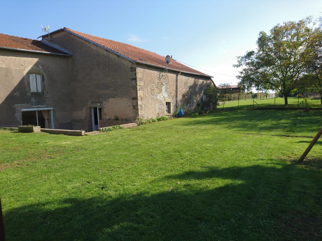 Vente Maison de 4 pièces 160 m² - VRECOURT 88140 | IMOGROUP NEUFCHATEAU - IMOGROUP photo2
