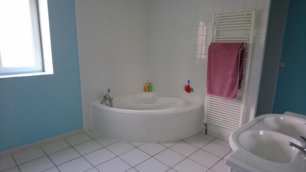 Vente Maison de 4 pièces 160 m² - VRECOURT 88140 | IMOGROUP NEUFCHATEAU - IMOGROUP photo9