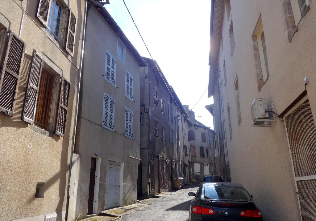 Vente Maison de 5 pièces 110 m² - MAURS 15600   IMOGROUP FIGEAC - IMOGROUP photo2