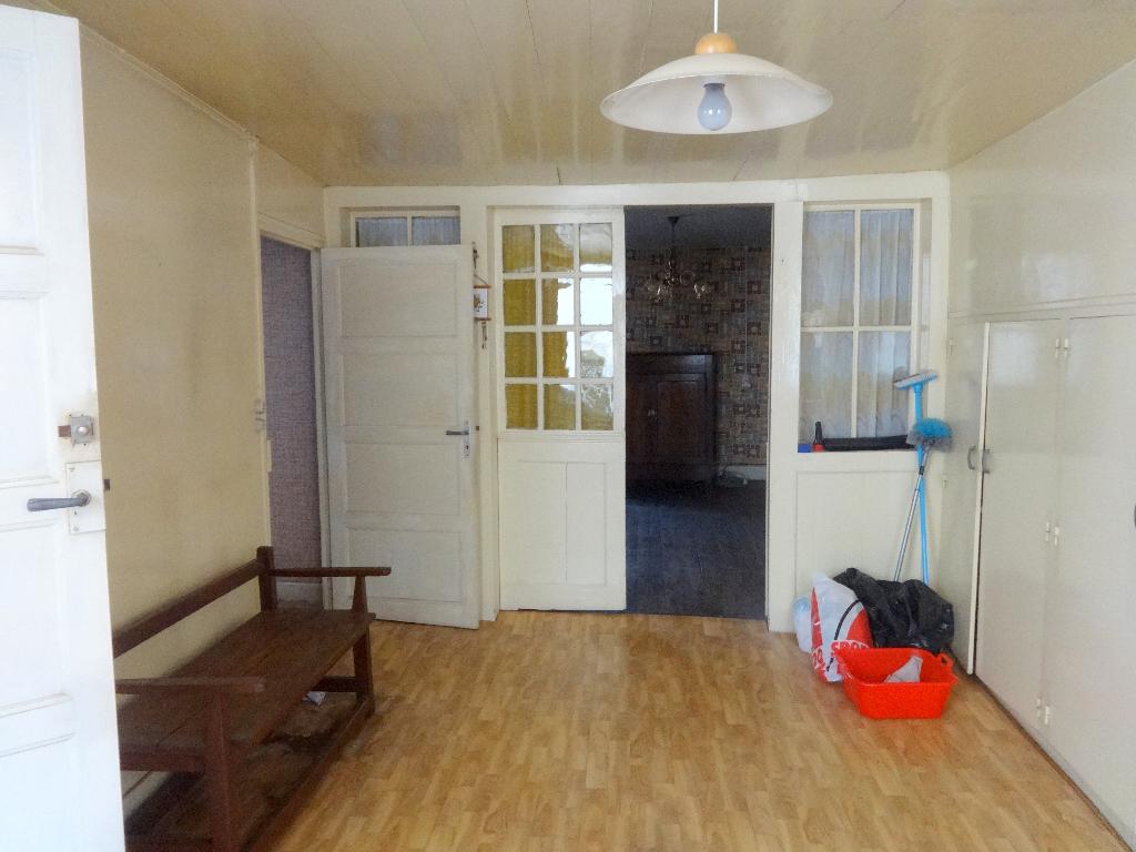 Vente Maison de 5 pièces 110 m² - MAURS 15600   IMOGROUP FIGEAC - IMOGROUP photo6