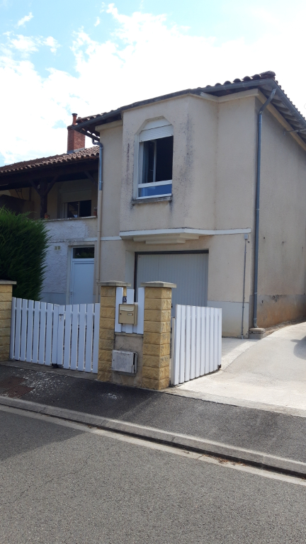 Vente Maison de 6 pièces 140 m² - CAPDENAC GARE 12700 | IMOGROUP FIGEAC - IMOGROUP photo2