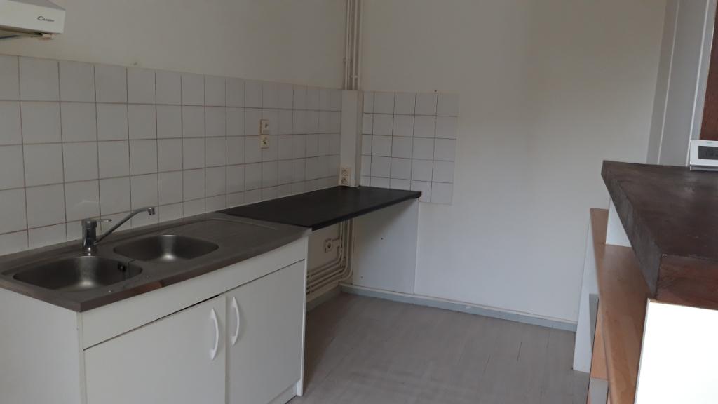 Vente Appartement de 3 pièces 58 m² - FIGEAC 46100   IMOGROUP FIGEAC - IMOGROUP photo1