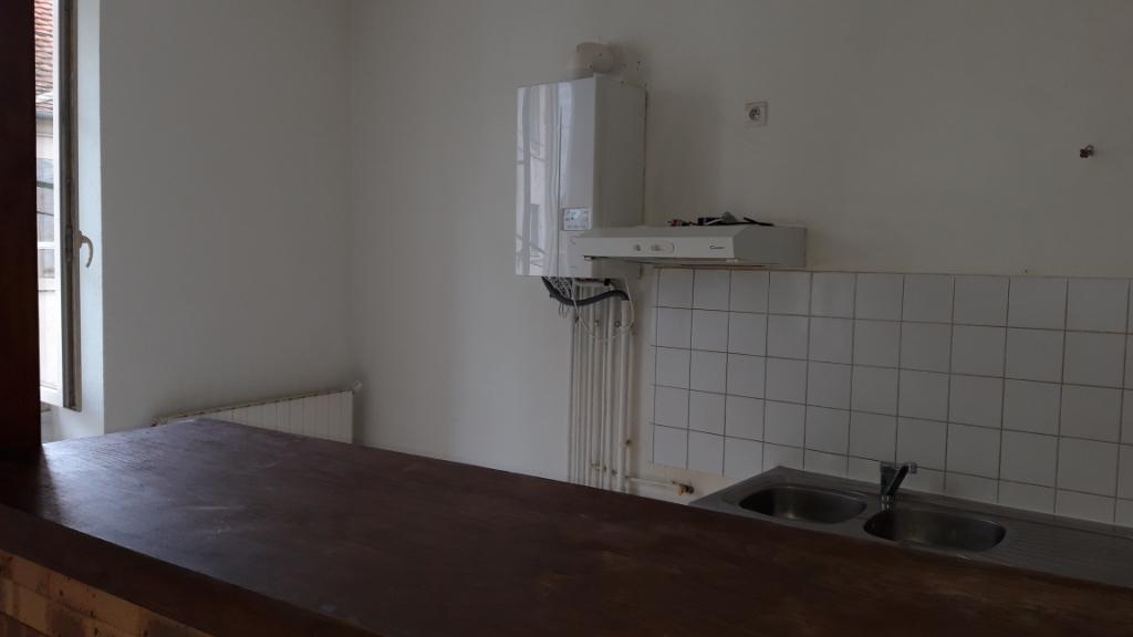 Vente Appartement de 3 pièces 58 m² - FIGEAC 46100   IMOGROUP FIGEAC - IMOGROUP photo2