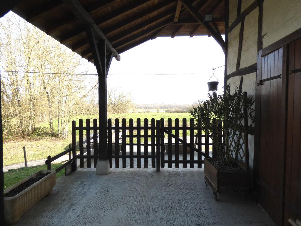 Vente Maison de 9 pièces 200 m² - CORMOZ 01560   IMOGROUP SAINT TRIVIER DE COURTES - IMOGROUP photo2