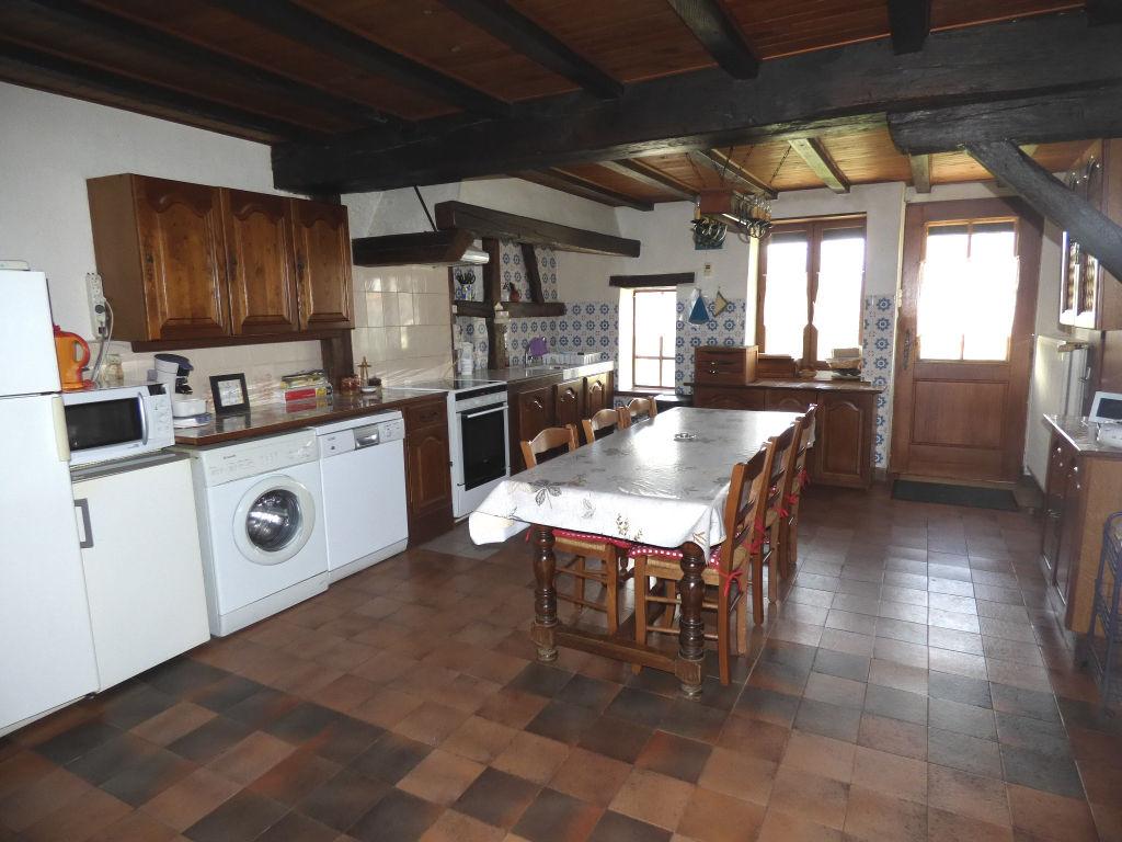 Vente Maison de 9 pièces 200 m² - CORMOZ 01560   IMOGROUP SAINT TRIVIER DE COURTES - IMOGROUP photo4
