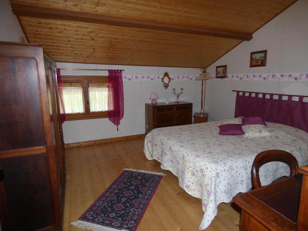 Vente Maison de 9 pièces 200 m² - CORMOZ 01560   IMOGROUP SAINT TRIVIER DE COURTES - IMOGROUP photo6