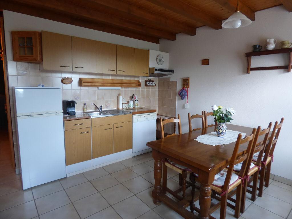 Vente Maison de 9 pièces 200 m² - CORMOZ 01560   IMOGROUP SAINT TRIVIER DE COURTES - IMOGROUP photo10