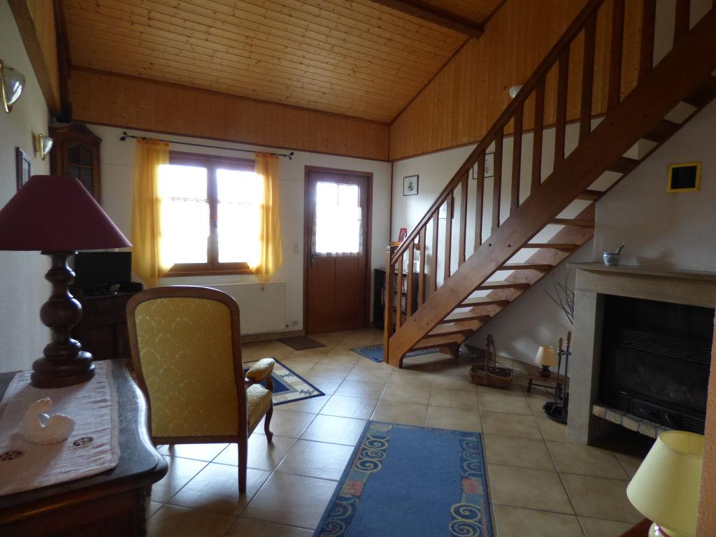 Vente Maison de 9 pièces 200 m² - CORMOZ 01560   IMOGROUP SAINT TRIVIER DE COURTES - IMOGROUP photo11