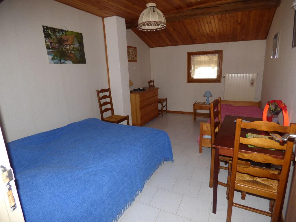 Vente Maison de 9 pièces 200 m² - CORMOZ 01560   IMOGROUP SAINT TRIVIER DE COURTES - IMOGROUP photo12