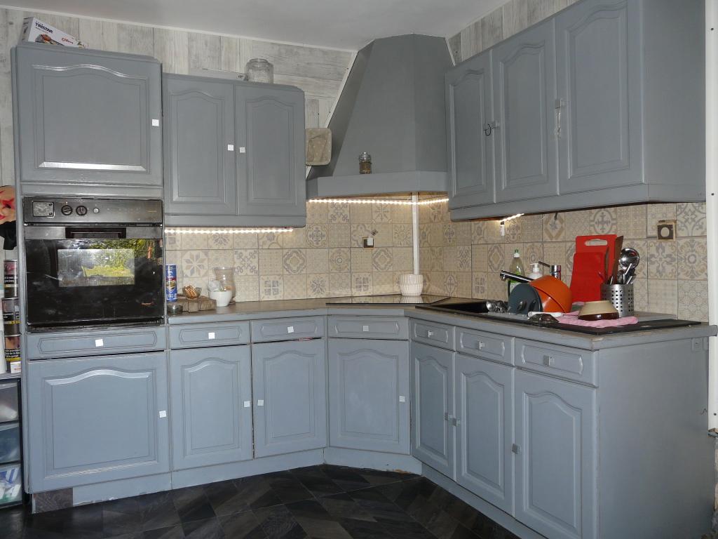 Vente Maison de 5 pièces 75 m² - SAINT TRIVIER DE COURTES 01560 | IMOGROUP SAINT TRIVIER DE COURTES - IMOGROUP photo5