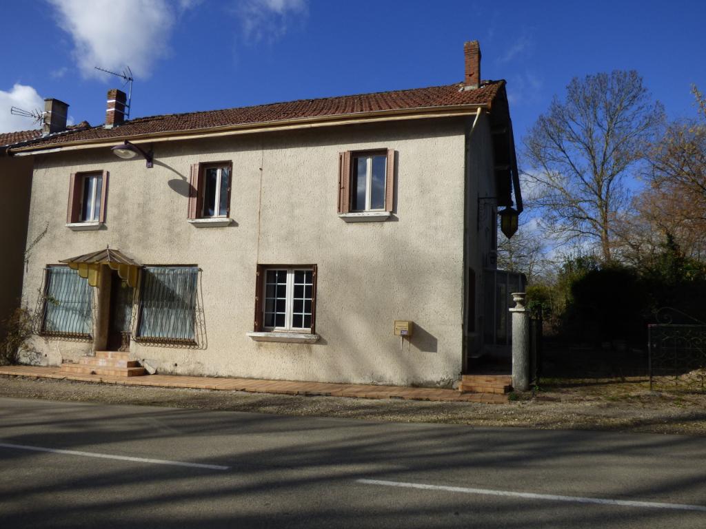 Vente Maison de 4 pièces 110 m² - CURCIAT DONGALON 01560   IMOGROUP SAINT TRIVIER DE COURTES - IMOGROUP photo2