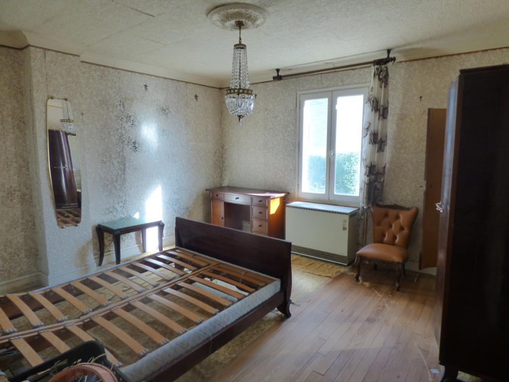 Vente Maison de 4 pièces 110 m² - CURCIAT DONGALON 01560   IMOGROUP SAINT TRIVIER DE COURTES - IMOGROUP photo8