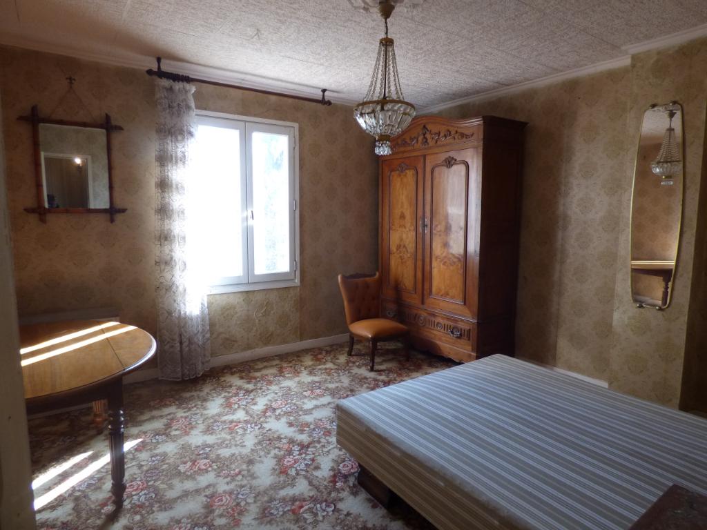 Vente Maison de 4 pièces 110 m² - CURCIAT DONGALON 01560   IMOGROUP SAINT TRIVIER DE COURTES - IMOGROUP photo9